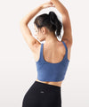 Bubble High Impact Sports Bra