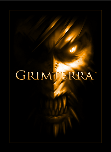 Grimterra Booster Pack