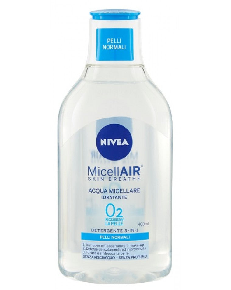 Nivea MicellAir 400ML