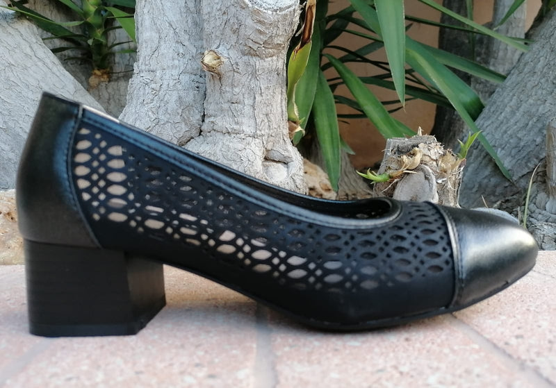 "SHOES Decollete  "" Savanna"""