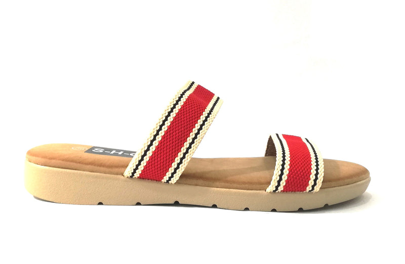 "Sandali Shoes ""Daria"""