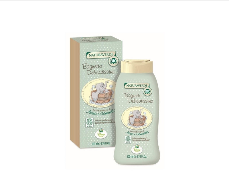 Naturaverde Bio Disney Baby Cofanetto My Sweet Steps