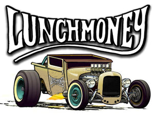 Lunch Money Garage