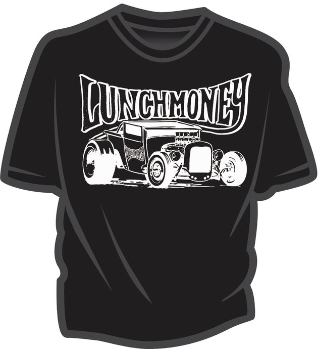 Lunch Money short sleeve shirt