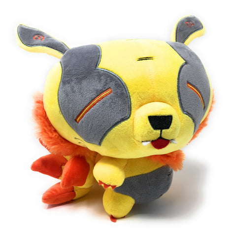SDCC Exclusive Chakra Kyubipoo Plush