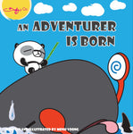 An Adventurer is Born - Beefy & Co.