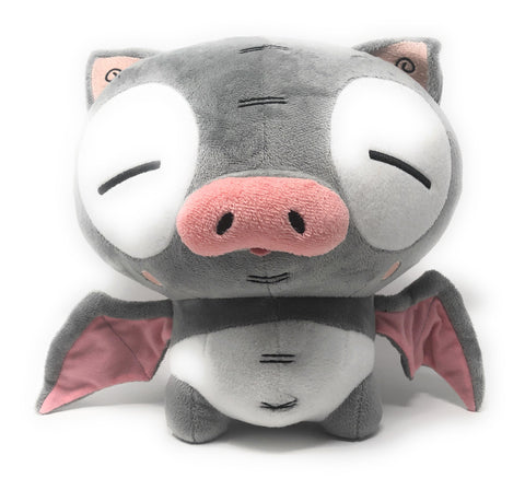 Battipoo Plush - Beefy & Co.