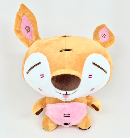 Rootipoo Plush - Beefy & Co.