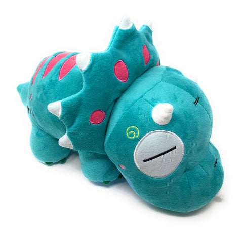 Tricerapoo Plush - Beefy & Co.