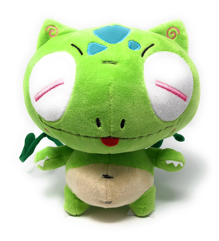 Exclusive Shiny Bulbapoo Plush