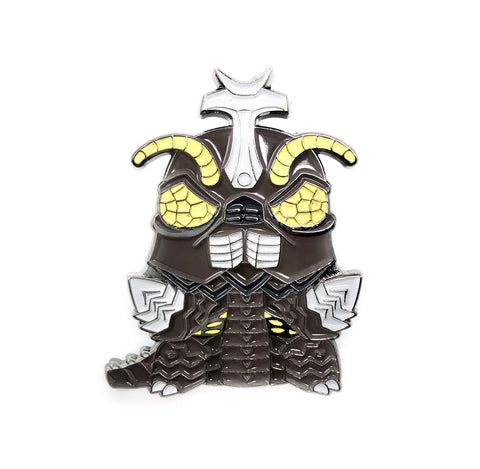 Megalon Pin - Beefy & Co.