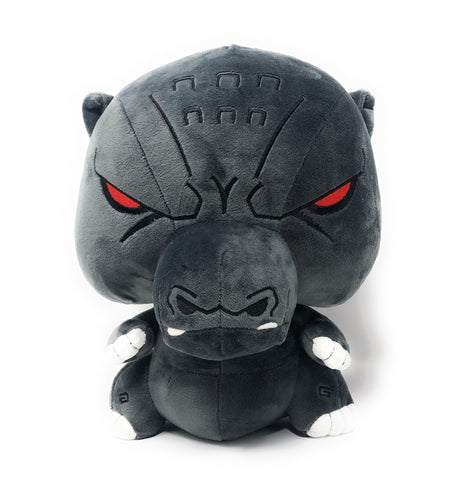 Burning Monster G Plush Exclusive - Beefy & Co.