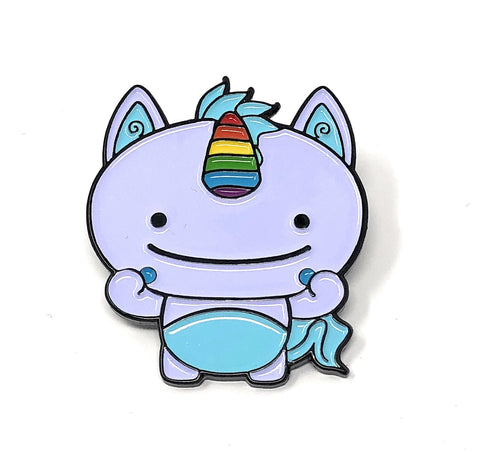 Unipoo Ditto Pin - Beefy & Co.