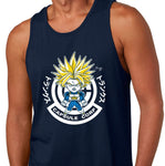 Trunks Ultra Super Saiyan 2 Men's Tank - Beefy & Co.
