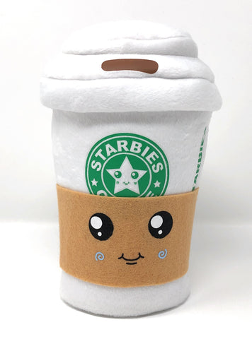 Starbies Plush - Beefy & Co.