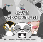 WOP Cave Adventure - Beefy & Co.