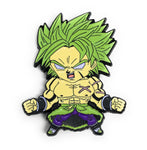 Broly Pin - Beefy & Co.