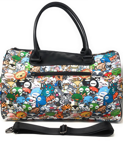 World of Poos Traveler's Bag PREORDER