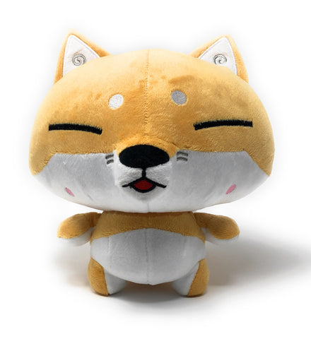 "Shibapoo 8"" Plush - Beefy & Co."
