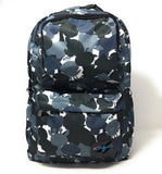 WOP The Commuter Backpack Camo - Beefy & Co.