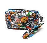 World of Poos Cosmetic Bag - Beefy & Co.