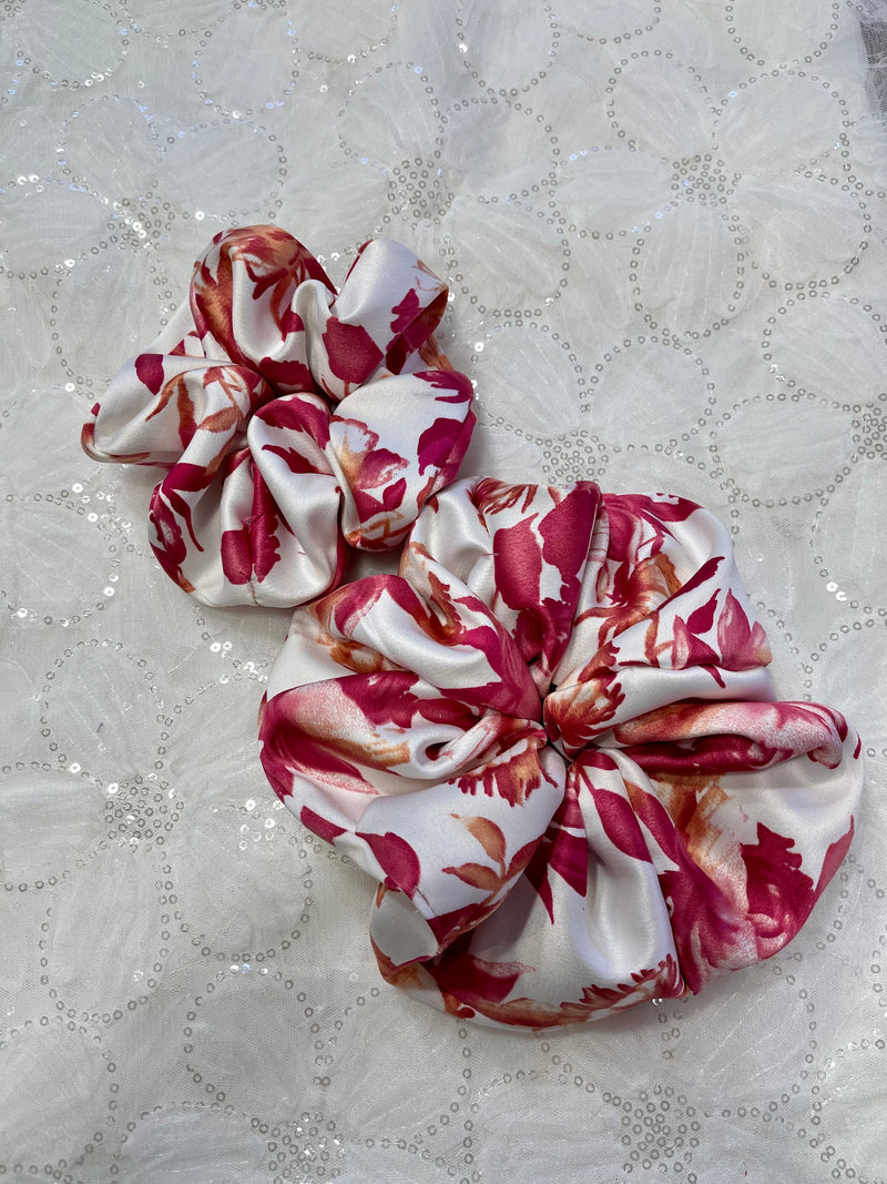 Scrunchie Subscription - 3 Scrunchies