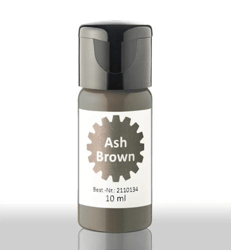Rolling Brows Color | Ash Brown - NU Beauties Store