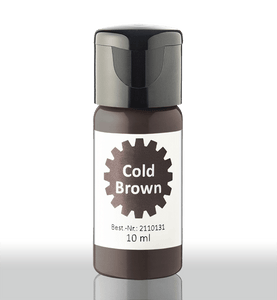 Rolling Brows Color | Cold Brown - NU Beauties Store