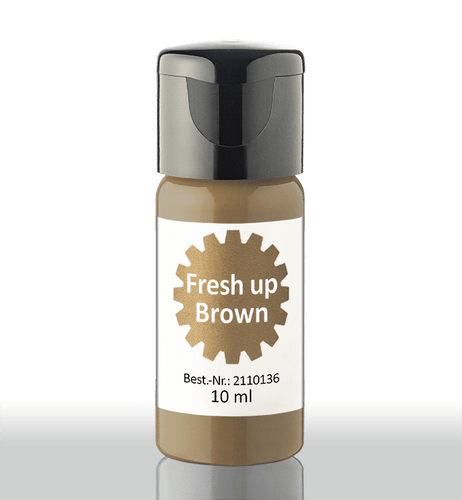 Rolling Brows Color | Fresh up Brown - NU Beauties Store