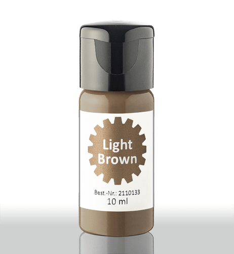 Rolling Brows Color | Light Brown - NU Beauties Store