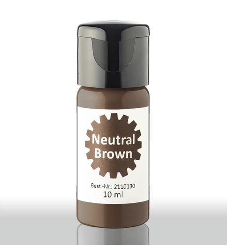 Rolling Brows Color | Neutral Brown - NU Beauties Store