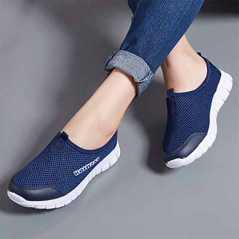 Summer Women Sneakers