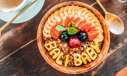 Sustainable cafes are popping up in Bali. Going vegan helps promote ethical practices.