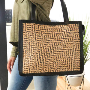 The Sumbawa Tote