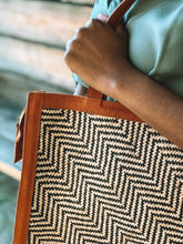 The Ziggy Tote
