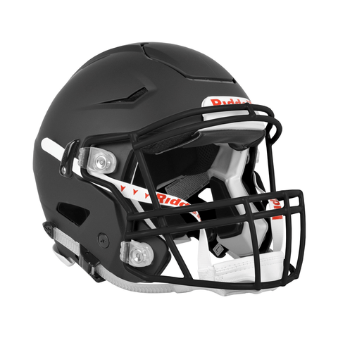 """a107d43d4daf ... Small Football Mini Cute American Football for Junior Toddler,Bouncy  and Soft 6.5""""Inflate"""