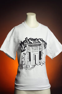 Vintage Muscle Shoals Sound T-shirt White