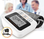 Portable Digital Blood Pressure Monitor