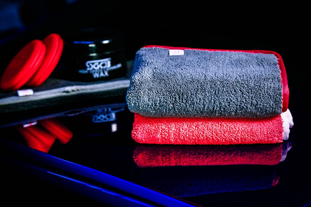 Microfiber, Chamois and Other Towels