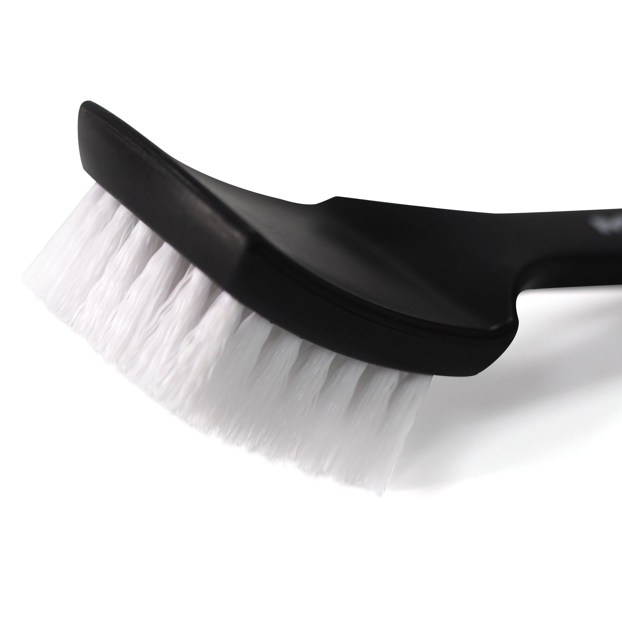 Tire scrub brush - D-Tail Lab