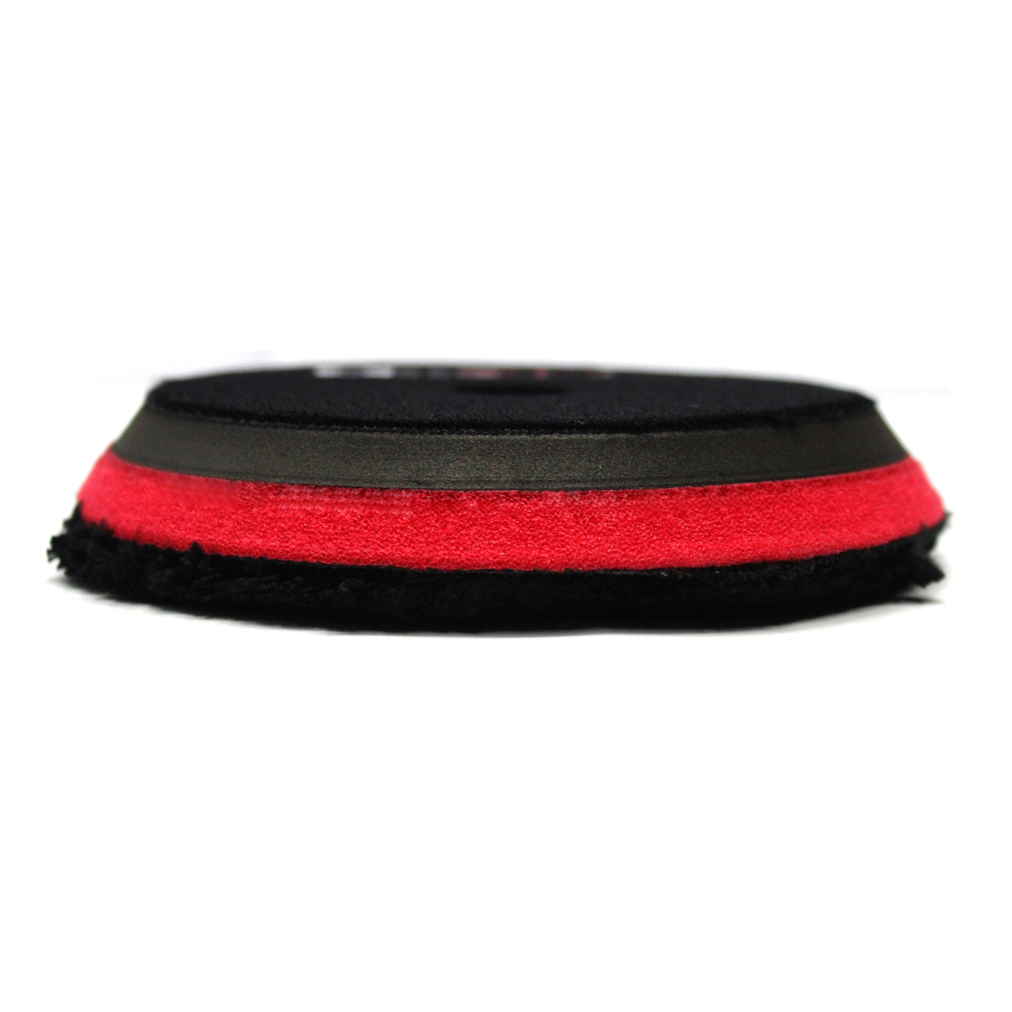 Microfiber One Step Polishing Pad - Black Edition - D-Tail Lab