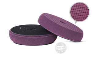 Scholl Concepts Purple Spider Polishing Pad