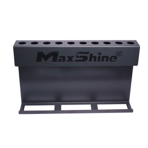 MAXSHINE Brush and Trigger Bottle Holder
