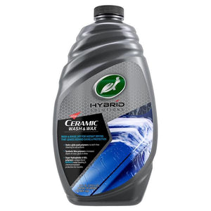 HYBRID SOLUTIONS CERAMIC WASH & WAX 48 FL OZ