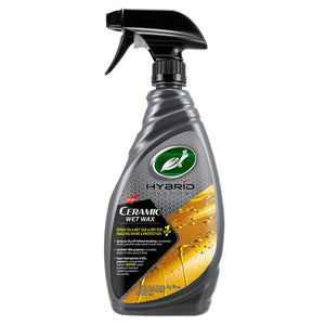 HYBRID SOLUTIONS CERAMIC WET WAX 26 FL OZ