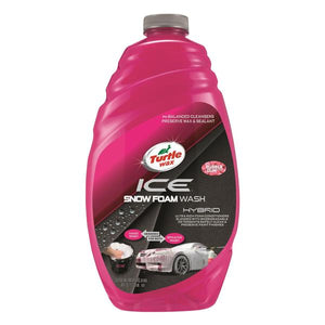 TW -HS ICE SNOW FOAM WASH 48OZ