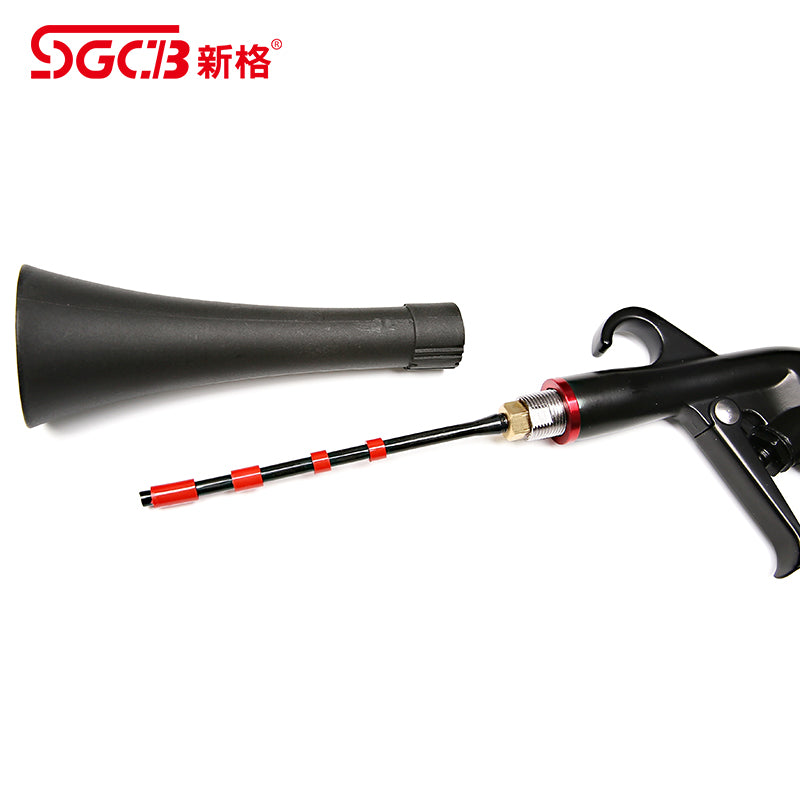 SGCB Air Dust Gun - D-Tail Lab