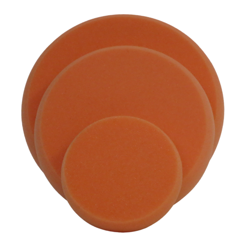 Premium Polishing Pad -  Semi-firm