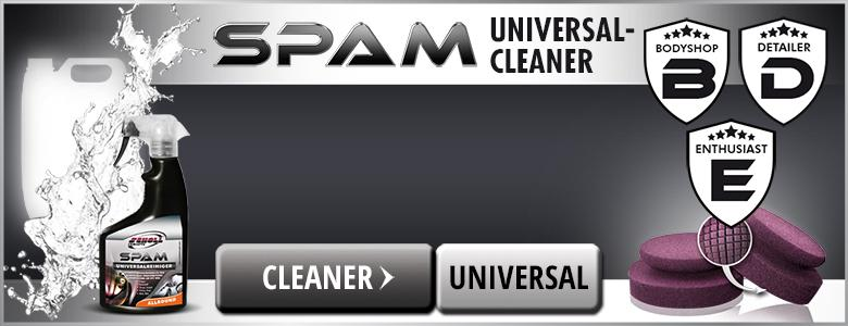 SPAM Universal Cleaner - D-Tail Lab