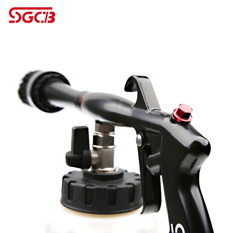SGCB Tornado Air Cleaning Gun - D-Tail Lab